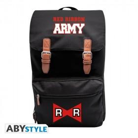 """DRAGON BALL - XXL Backpack """"DBZ/ Red Ribbon"""""""