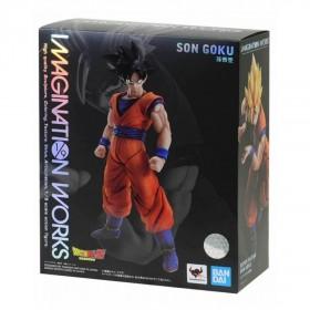 Dragon Ball Z Imagination Works Son Goku