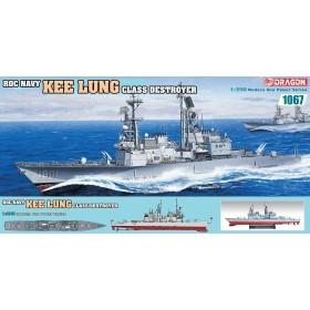 Kee Lung Class Destroyer