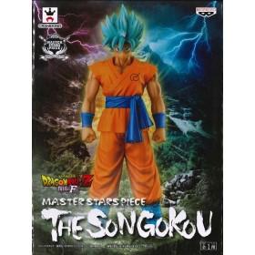 Dragonball Masterpiece the son Goku