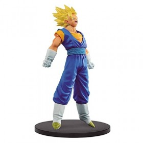 DXF the super warriors Goku Super Saiyan Banpresto