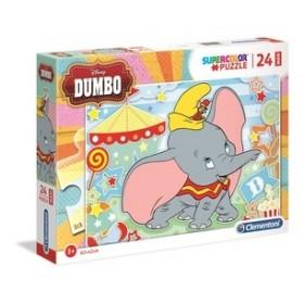 Dumbo Puzzle Clementoni 24