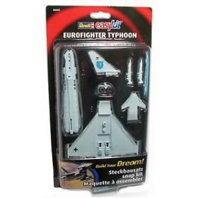 Eurofighter Typhoon esay kit Revell