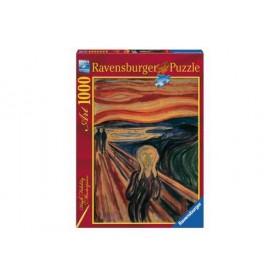 Puzzle Ravensburger Edward  Munch