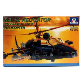 KA-52 Alligatoridae