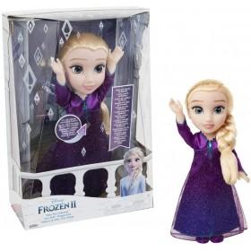 Giochi Preziosi Elsa Cantante con Luci e Suoni Bambola