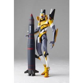 Revoltech EVA 001S Evangelion Unit 0 KAI