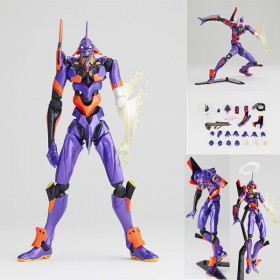 REVOLTECH - LR038 Awake. Type01 by Kaiyodo