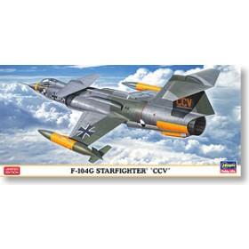 F-104G Starfighter CCV