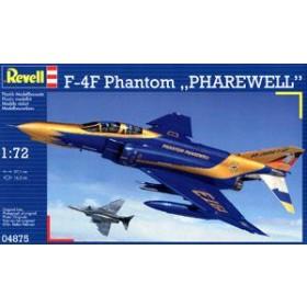 F-4F Phantom Pharewell
