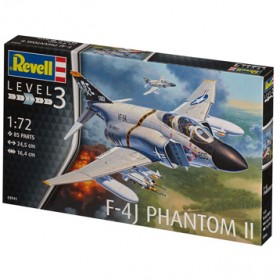 F-4J Phantom II Revell