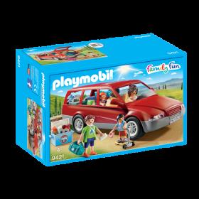 Auto familiare Playmobil Family Fun