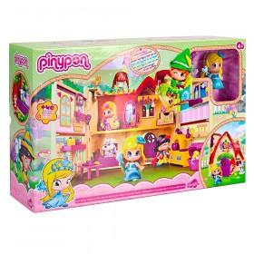 Pinypon Famosa Casa delle favole