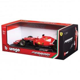 Ferrari Racing Burago