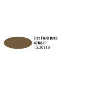 Flat Field Drab