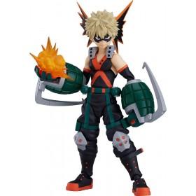 My Hero Academia Figma Action Figure Katsuki Bakugo