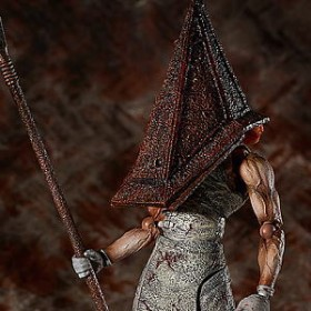 FIGMA - Red Pyramid Thing (Silent Hill 2)