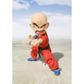 Dragonball Krillin Early Years S.H. Figuarts