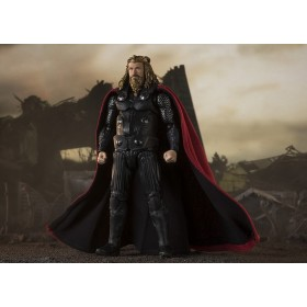 AE Thor Final Battle S.H. Figuarts