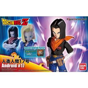 Figure Rise Android C17 Bandai