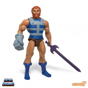Masters of the Universe Classics Action Figure Club Grayskull Wave 3 Fisto