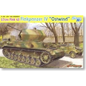 Flakpanzer IV Ostwind