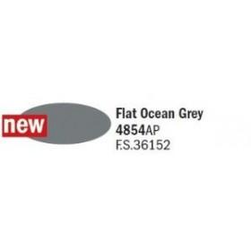 Flat Ocean Gray