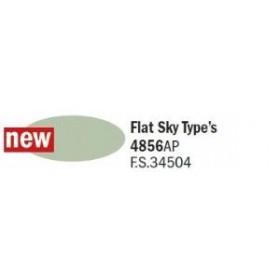 Flat Sky Type's