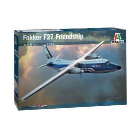 Fokker F 27-400 Friendship