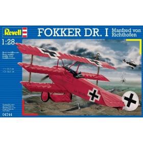 Fokker Dr.l Richthofen 1/28 Revell