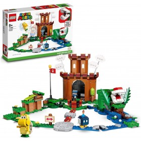 Fortezza Sorvegliata - Pack di Espansione Lego Super Mario