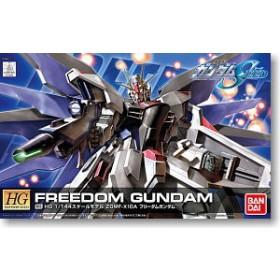 R15 Freedom Gundam HG Bandai