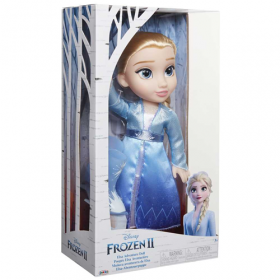 Frozen Elsa Adventure Doll