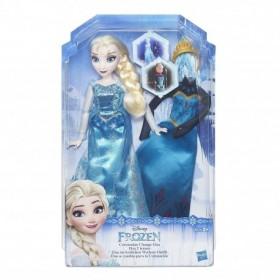 Frozen Elsa 2 Tenues