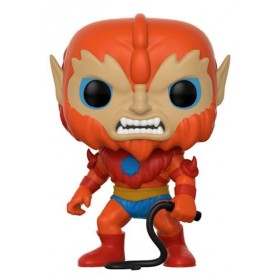 Masters of the Universe POP! Television Vinyl Figure Beast Man