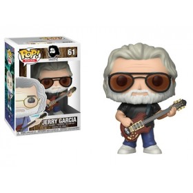 Jerry Garcia POP 61