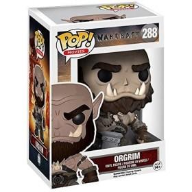 Funko POP Warcraft Orgrim 288