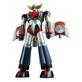 Future Quest Grand Action Bigsize model Grendizer