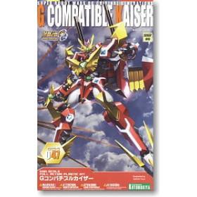 G Compatible Kaiser by Kotobukiya