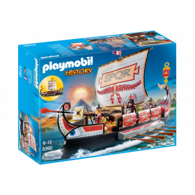 Playmobil History Galea Romana