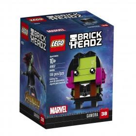 Brick Headz Gamora