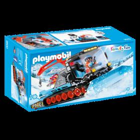 Gatto delle nevi by Playmobil