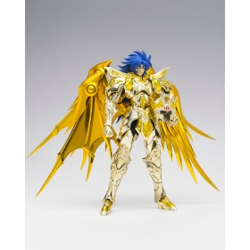 Saint Seiya Soul of Gold Gemini Saga God