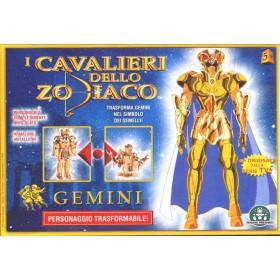 Cavalieri dello Zodiaco Gemini Giochi Preziosi