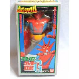 Getter Dragon XX-07
