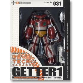 Revoltech OVA GETTER1 Series No.031