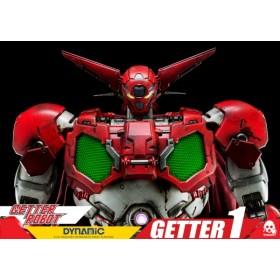 Getter Robot 1 by ThreeZero