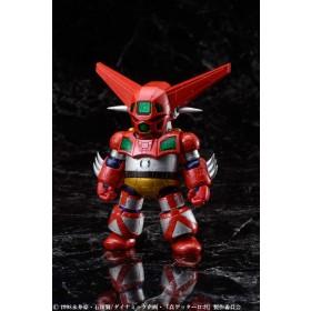 Getter Robot OAV Armageddon Meral Ver.