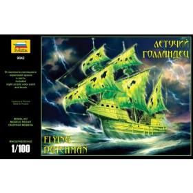 Flying Dutchman (Ghost Ship)  Zvezda