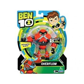 Ben 10 Overflow
